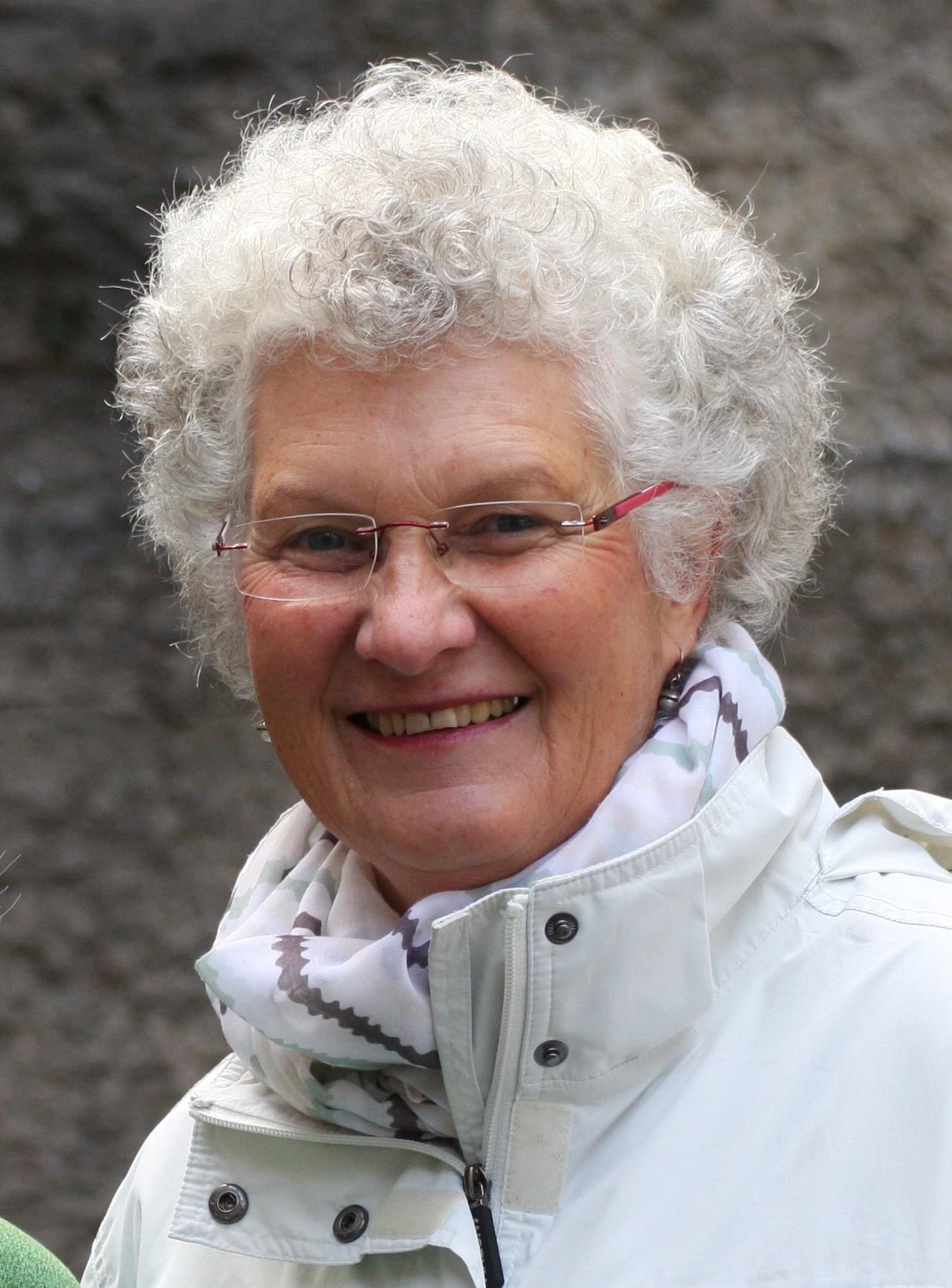 Ruth Tegeder